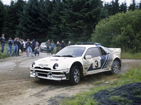 Modern Rally Cars by Modern Rally Cars A Spotter S Guide Pistonheads