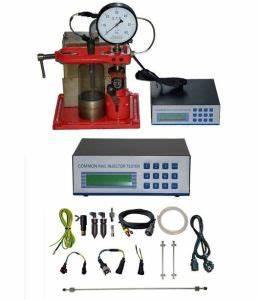 Tcr-1000i Testeur de l'injecteur Common Rail –Tcr-1000i