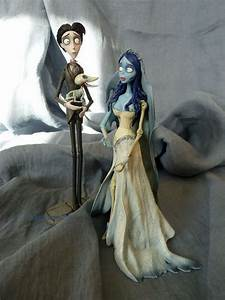 17 Best images about Victor and Emily on Pinterest   Corpse bride wedding, Pirate wedding and ...