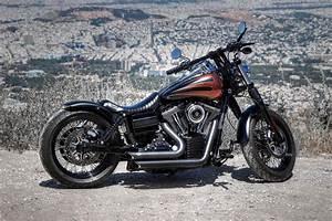 Harley Fat Bob : alexis 39 harley davidson fat bob with extended voodoo fender rocket bobs harley davidson fat ~ Medecine-chirurgie-esthetiques.com Avis de Voitures