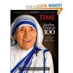 modern day catholic mystics time teresa at 100 the and works of a modern with introduction by rick warren