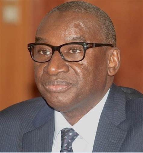 sidiki kaba peut rester garde des sceaux et exercer mandat 224 la cpi cabinet