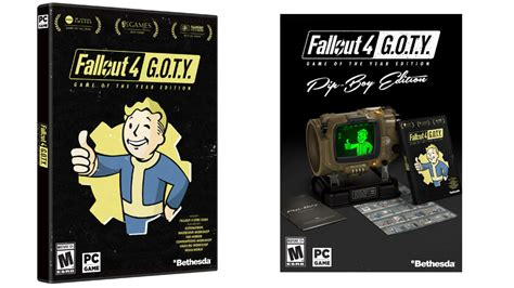 fallout  game   year edition launching  september