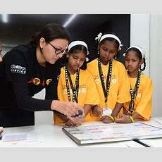 Mastercard Girls4tech Commits To Empower 200,000 Women