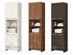 Tall Bathroom Storage Cabinets by Modern Tall Bathroom Storage M232 4 Doors Cabinet Mex Furniture