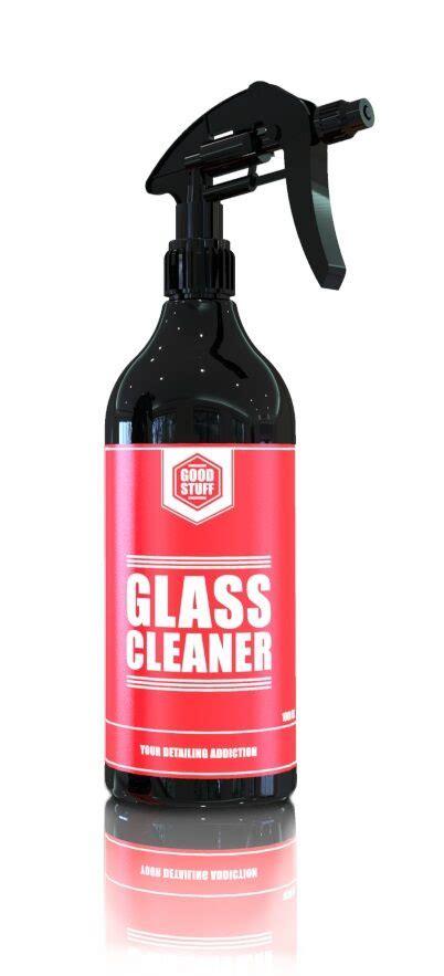 Stiklu tīrīšanas līdzeklis (Good Stuff Glass Cleaner ...
