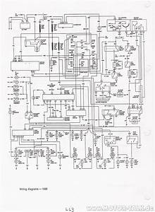 1994 Chevy Caprice Wiring Diagram