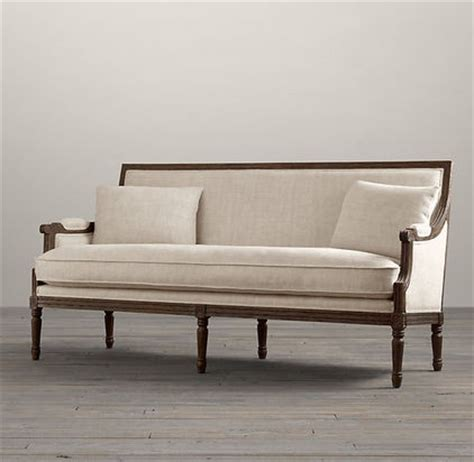 Traditional Benches By Restoration Hardware  Home Decor