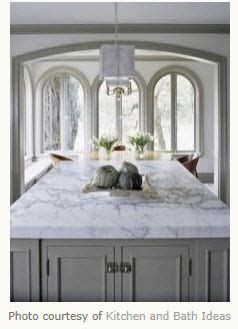 Caring For Your Marble Countertops