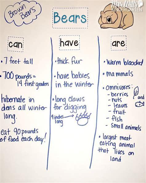hibernating animals lesson plans 122 | Slide1 3