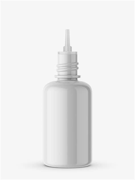 85+ best spray bottle/can mockup templates. Glossy dropper bottle mockup - Smarty Mockups