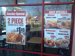 Kfc Tuesday Deals | Lamoureph Blog