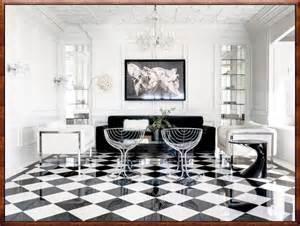 wohnungseinrichtung schwarz wei schwarz weis fliesen kuche kreative deko ideen und innenarchitektur