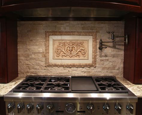 decorative kitchen backsplash tiles backsplash kitchen studio design gallery