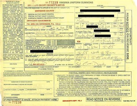 Speeding Ticket by Dinwiddie Va Speeding Ticket Lawyer