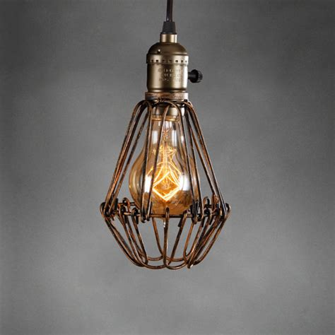 industrial ceiling light covers retro vintage industrial l covers pendant trouble light
