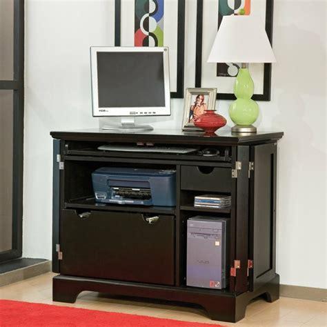 bureau imprimante meuble imprimante quelle solution choisir