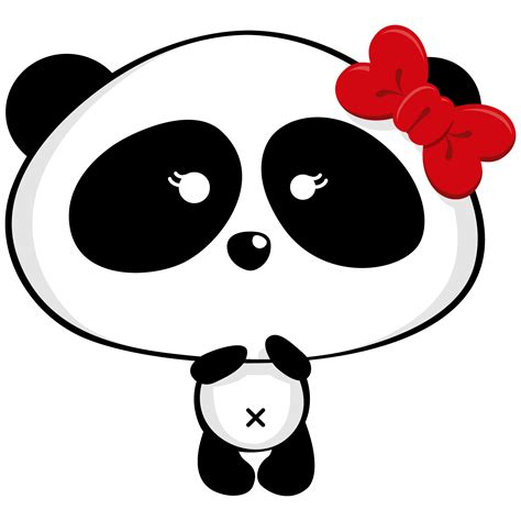 panda clipart clipart de osos panda oh my 15 a 241 os