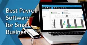 Sales Small Business What Is The Best Payroll Software For Small Business