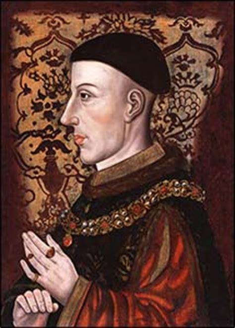 henry  king  england