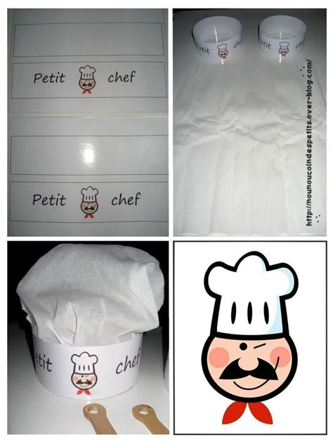 toque cuisine chandeleur quot toque du petit chef quot recettes