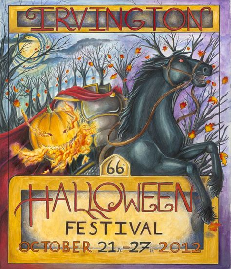 Irvington Halloween Festival Poster Contest by 53 Best Images About Irvington On Pinterest Sleepy