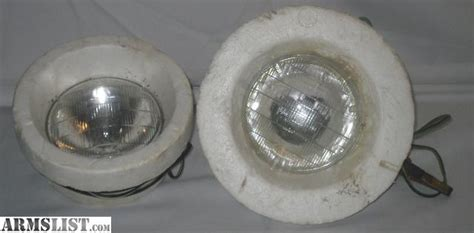 light up troline armslist for trade floating lights trotline