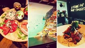 Paesano  Authentiek Italiaans Restaurant Aan Het Antwerpse