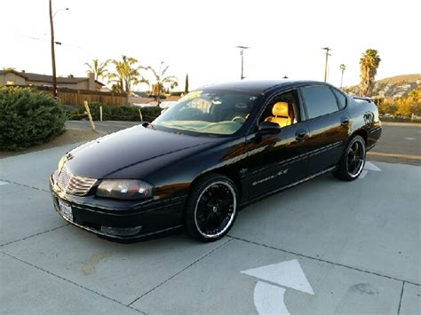 2004 Chevrolet Impala Ss Supercharged by 2004 Chevrolet Impala Ss Supercharged In Valley Ca