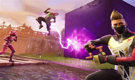 fortnite week  challenges countdown shifty shafts
