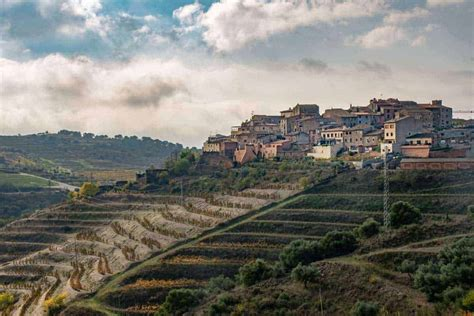 40 Most Beautiful Places In Spain Paulina On The Road