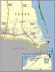 SpaceX Texas launch facility gets no-tax deal with hosting ...