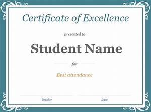 Student certificate template word certificate template 31 free download samples examples for Google docs award template