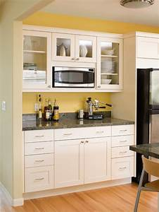 Built In Microwave Home Design Ideas  Pictures  Remodel