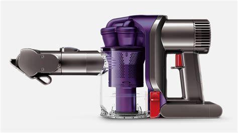 Buy Dyson Dc34 Animal Handheld Vacuum Cleaner  Dyson Shop