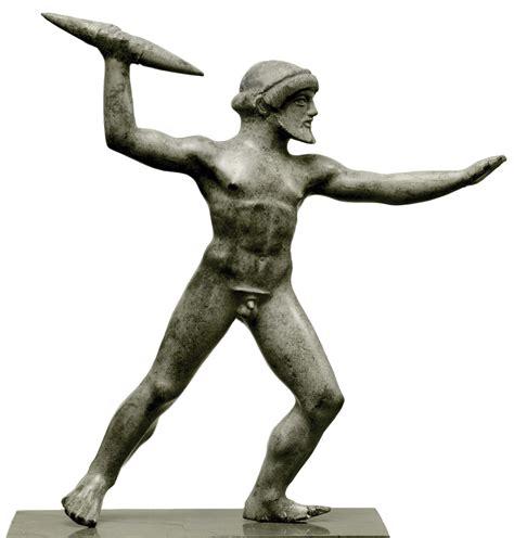 Artemision Bronze - Wikipedia