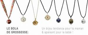 Collier Femme Enceinte : bola de grossesse bijou tendance pour la future maman ~ Preciouscoupons.com Idées de Décoration
