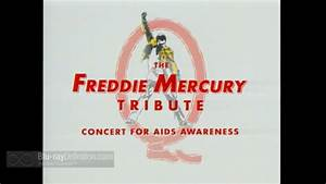 The Freddie Mercury Tribute Concert Blu-ray Review ...