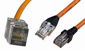 Cable Rj45 Cat 7 : can rj45 connector be used for cat7 cable techenclave ~ Melissatoandfro.com Idées de Décoration