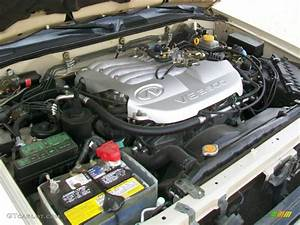Service Manual  How To Replace Engine In A 2001 Infiniti Q