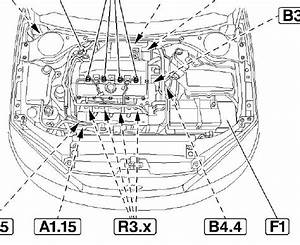 Ford Focus Zetec Engine Diagram