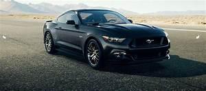 Car-Revs-Daily.com 2015 Ford Mustang - BLACK 35
