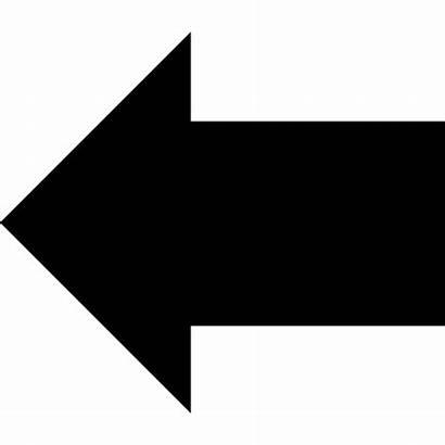 Arrow Left Icon Vector Arrows Icons Check