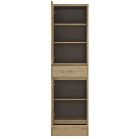 skinny cabinet with drawers shetland 2 door 2 drawer narrow cabinet