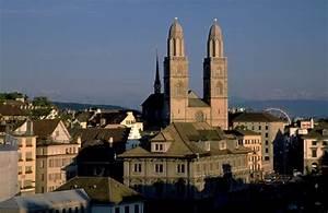 The Grossmunster (Zurich, Switzerland) | VISIT ALL OVER ...