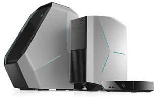 ordinateurs de bureau alienware pour le jeu dell