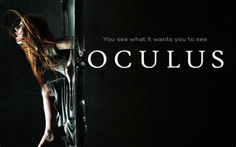 oculus  horror  wallpapers hd wallpapers id