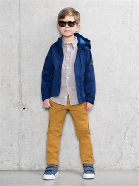 Back To School Outfits For Boys 03
