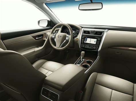 nissan altima interior 2015 nissan altima price photos reviews features