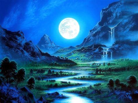 Cool Nature Wallpaper